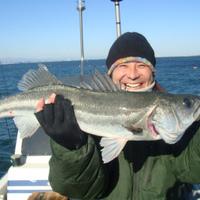 2日間の釣果情報のサムネイル