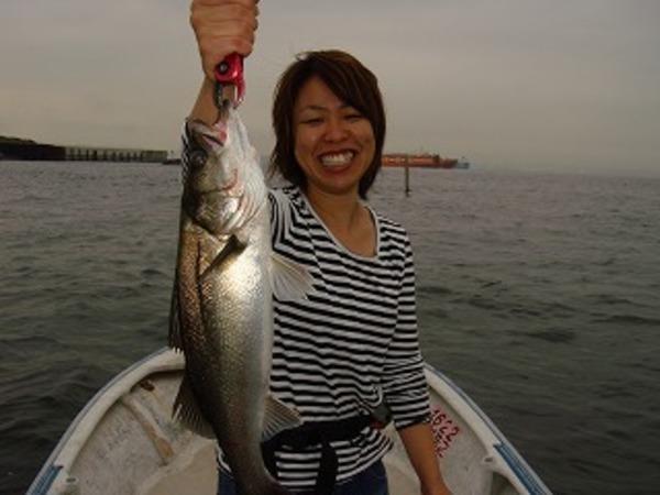 釣りガール便のサムネイル