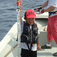 太刀魚、シーバスリレー便のサムネイル
