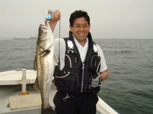 港沖、シロギス絶好調に釣れてます。 陸っぱりでもピンギスGET.のサムネイル