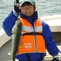 春休みジュニア釣行のサムネイル
