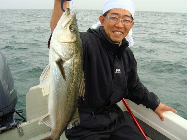 28日 釣果情報のサムネイル