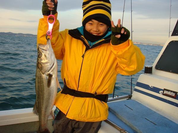 3日、釣果情報のサムネイル