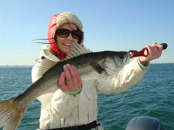 2014 初釣り、のサムネイル