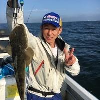 シーバス、イナダ、サワラ、マゴチ釣れました。のサムネイル