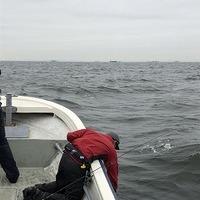 台風前の近場便!爆釣のサムネイル