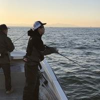 午前、午後共に82㎝釣れました。のサムネイル