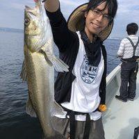夏ですね!五目釣りルアーゲームのサムネイル