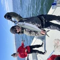 鯛ジギングのサムネイル