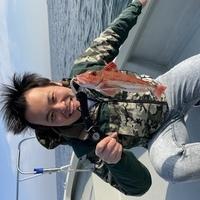 土曜日の釣り!3連戦のサムネイル